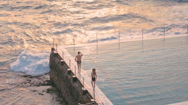 Η ταινία της Alice In Wonderland Blu-ray