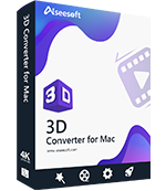 Convertitore 3D per Mac