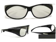 3D γυαλιά πόλωσης