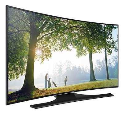 Televizor Samsung 4K