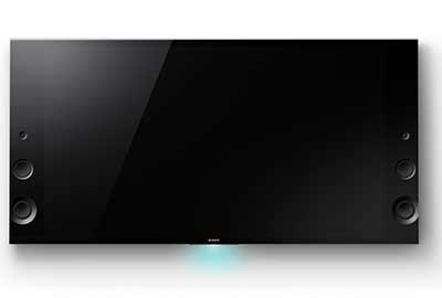 Televize Sony 4K