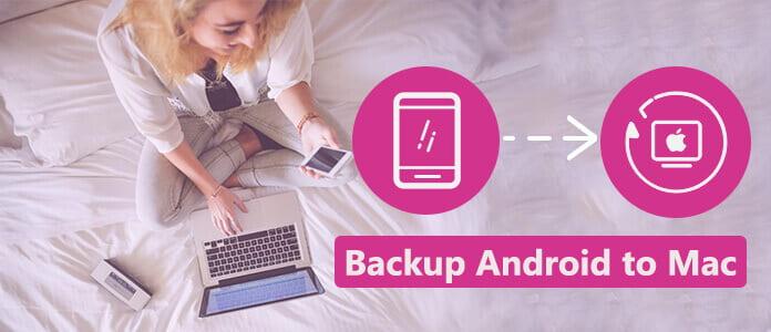 Backup da Android a Mac