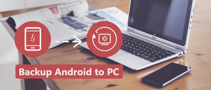 Backup da Android a PC