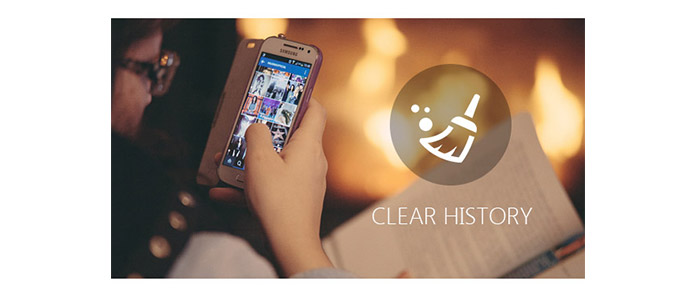 How to Clear History on Android