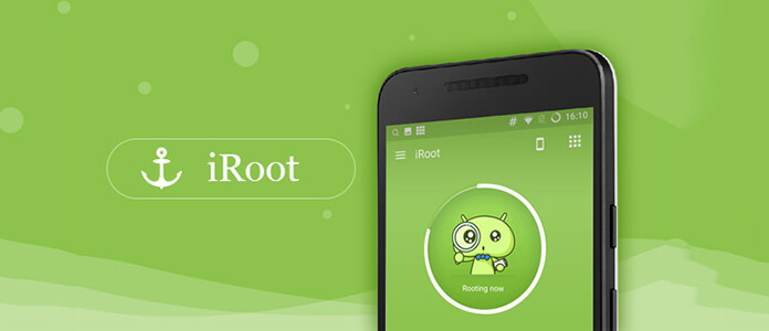 Root Android Phone με iRoot
