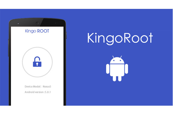 Root Android Phone με Root Root