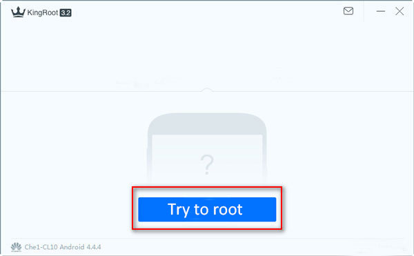 How to Root Your Android Phone with KingRoot