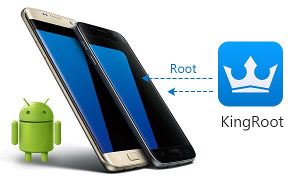 Root Android Phone con KingRoot