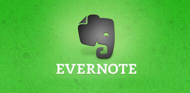 Καλύτερη εφαρμογή λήψης σημειώσεων για Android - Evernote
