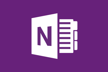 Καλύτερη εφαρμογή λήψης σημειώσεων για Android - Microsoft OneNote