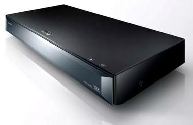 Odtwarzacz Blu-ray Panasonic 4k