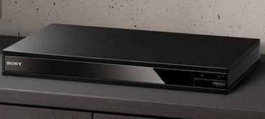 Odtwarzacz Blu-ray Sony 4k