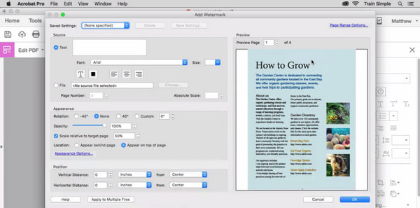 How to Edit PDF File with Adobe PDF Editor