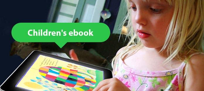 Książki audio dla dzieci
