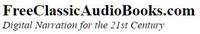 Darmowe klasyczne książki audio
