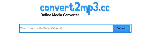 Convert2mp3 Down?