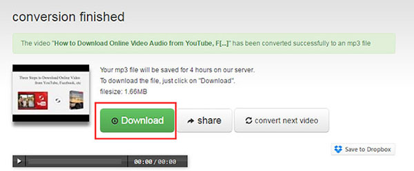 Convert2mp3 - Online YouTube to MP3/MP4 Converter