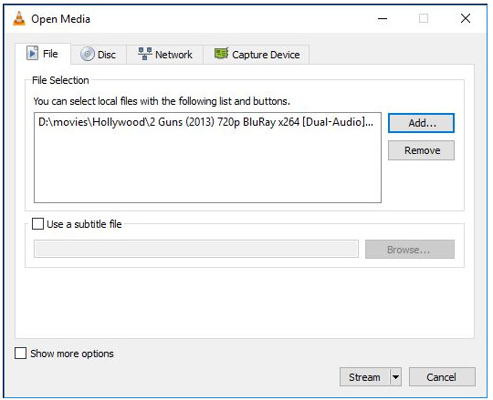 How to Play DLNA Content with Best DLNA Player