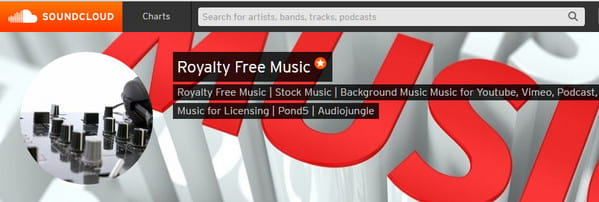Similar Site to AudioJungle to Get Free Royalty Music