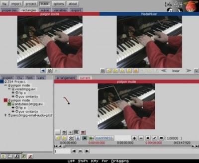 Επεξεργαστής βίντεο ZS4