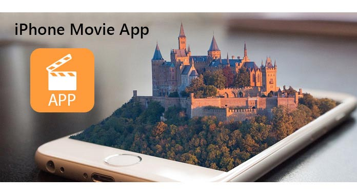 iPhone Movie Apps