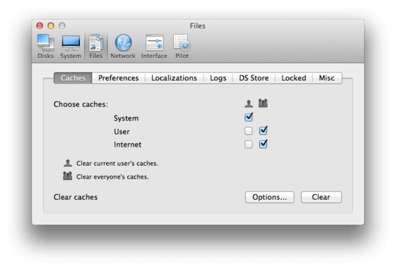 Mac Cleaners to Speed Up Your Mac (macOS Sierra)