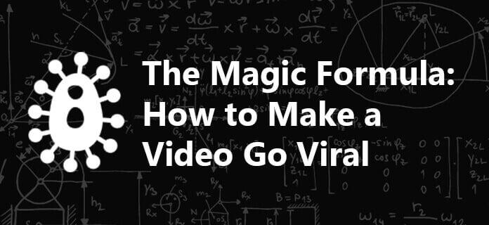 Come rendere virale un video