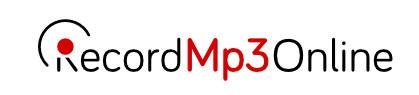 Registra MP3 online