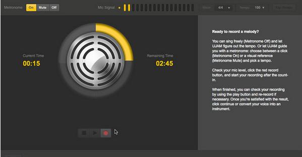 10+ Best Online Music Recorder Software [2019 Updated]