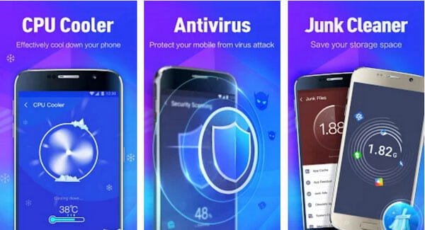 Phone Cleaner - Super Cleaner Antivirus
