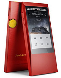 PonoPlayer - Astell&Kern AK Jr High Resolution Audio Player