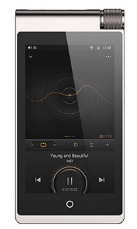 PonoPlayer - Cayin i5 Portable HiFi Audio Player