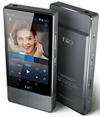 PonoPlayer - FiiO X7 Hi-Res Lossless Portable Music Player