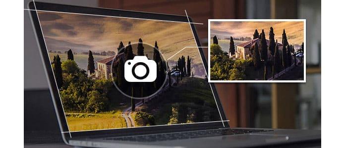 Εκτύπωση οθόνης σε Mac