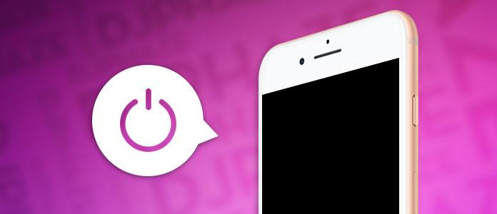 Jak ponownie uruchomić iPhone'a