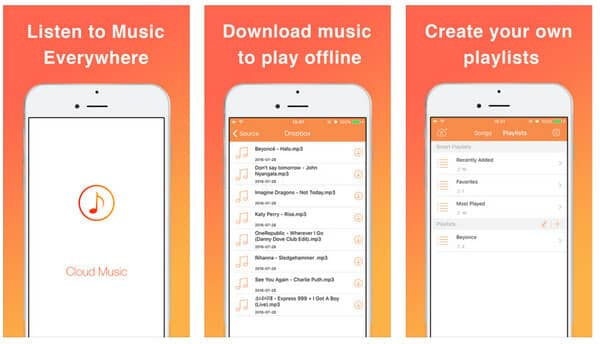 Top SoundCloud Music and Playlist Downloader