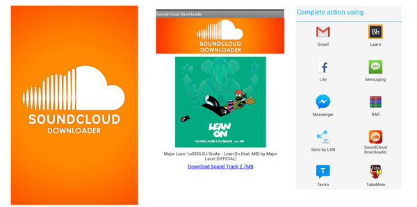 Soundcloud Downloader Free Extension For Chrome