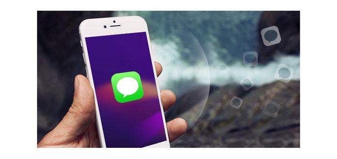 Ferma messaggi di testo spam