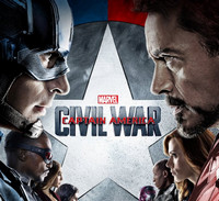 Film su YouTube - Captain America: Civil War