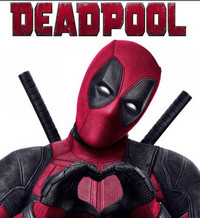 YouTube Movies - Deadpool