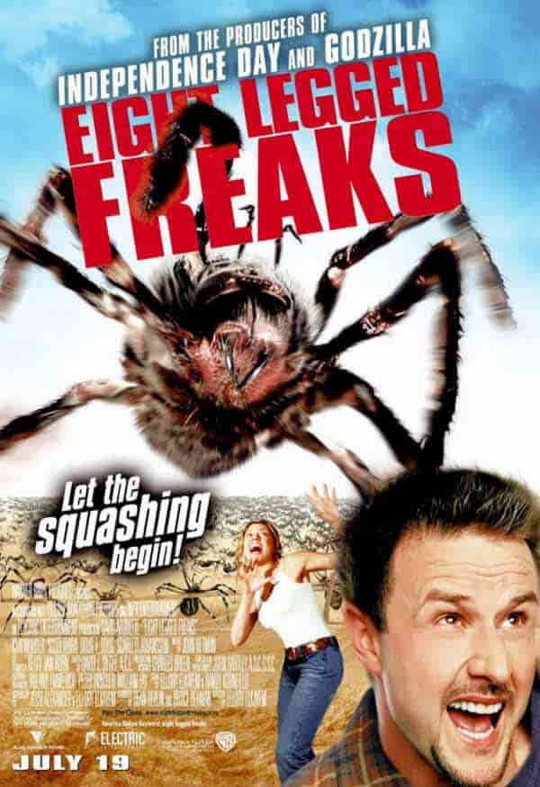 Legged Freaks Full Movie Free Download