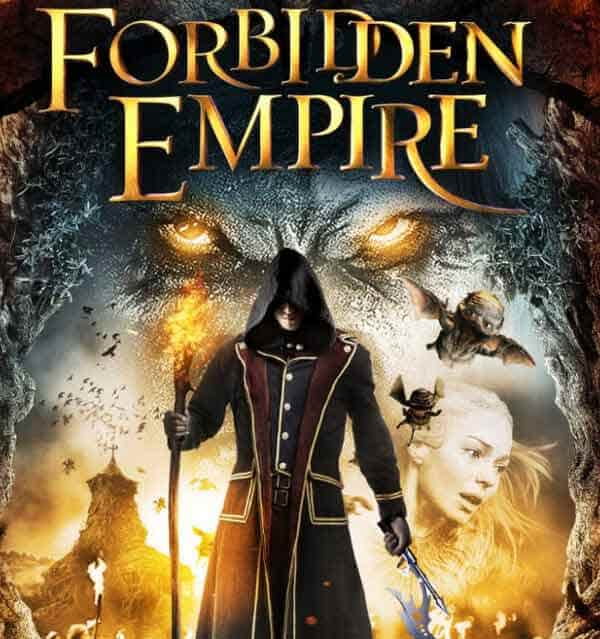 Forbidden Empire/Viy