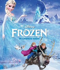 YouTube Movies - Frozen