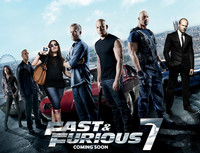 YouTube Movies - Furious 7