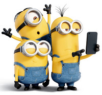 Film di YouTube - Minion