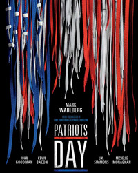 YouTube Movies - Patriots Day