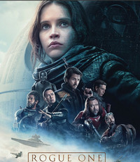YouTube Movies - Rogue One: A Star Wars Story