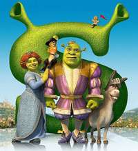 YouTube Kids Movies - Shrek 3 / Shrek the Third