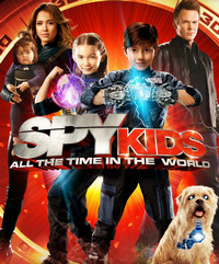 YouTube Kids Movies - Spy Kids