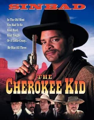 The Kid Cherokee